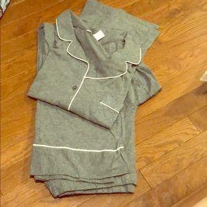New in bag Victoria's Secret pajama set